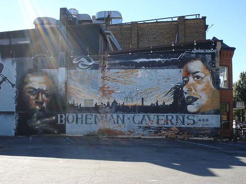 bohemian_caverns_mural