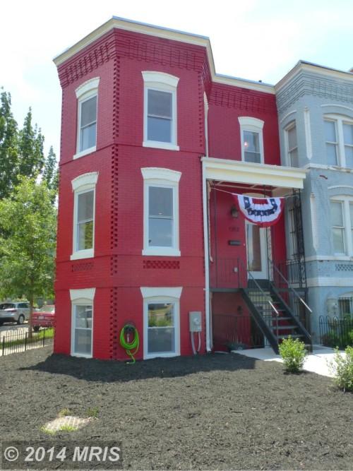 1353 Maryland Avenue Northeast