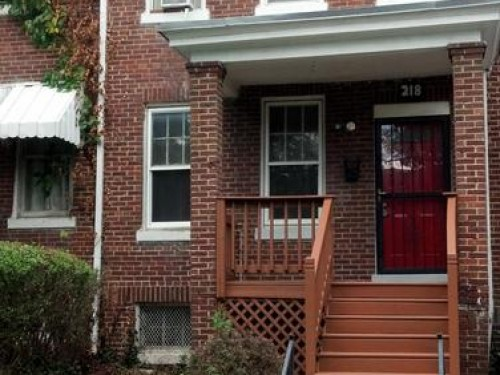 218 Channing Street Northeast