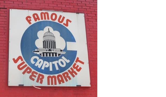 old_capitol_supermarket_sign