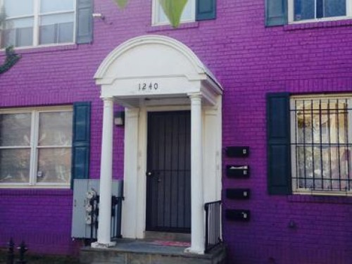 1240 18th Street Northeast