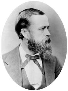 Alfred Bult Mullett (US Treasury)