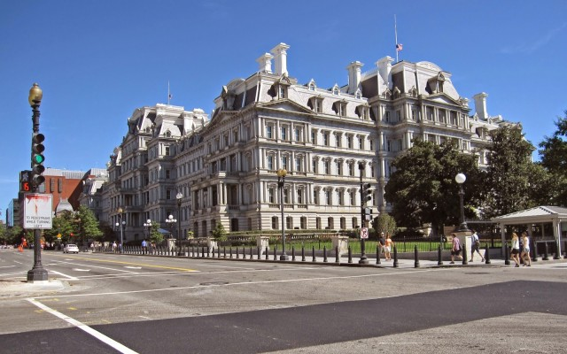 Old Executive Office Building 01
