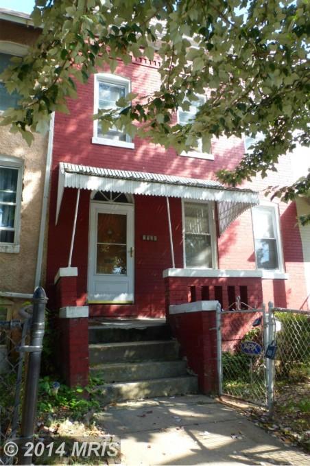 1125 7th Street Northeast
