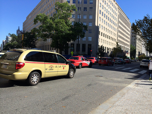 taxi_protest_washington_dc