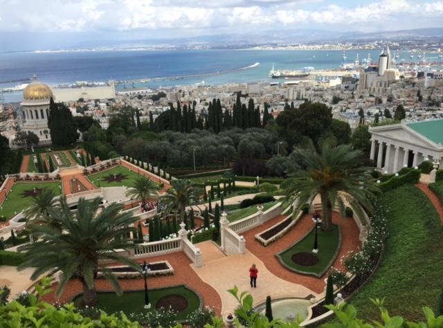 Haifa_Carmelit