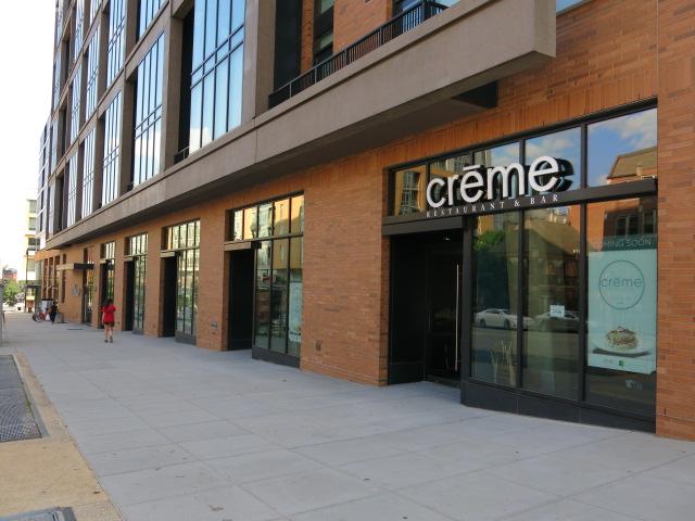 Creme 2436 14th Street, NW