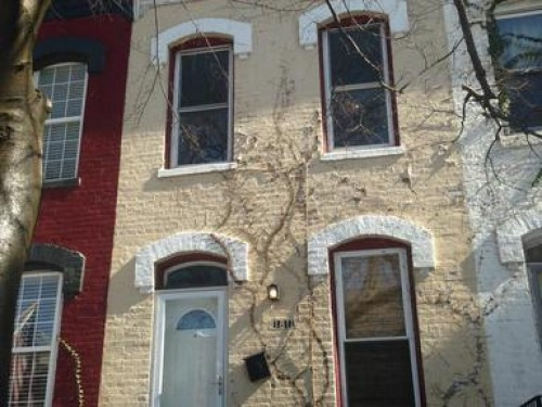 1811 6th Street Northwest