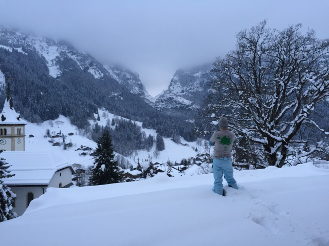 Grindelwald_Switzerland