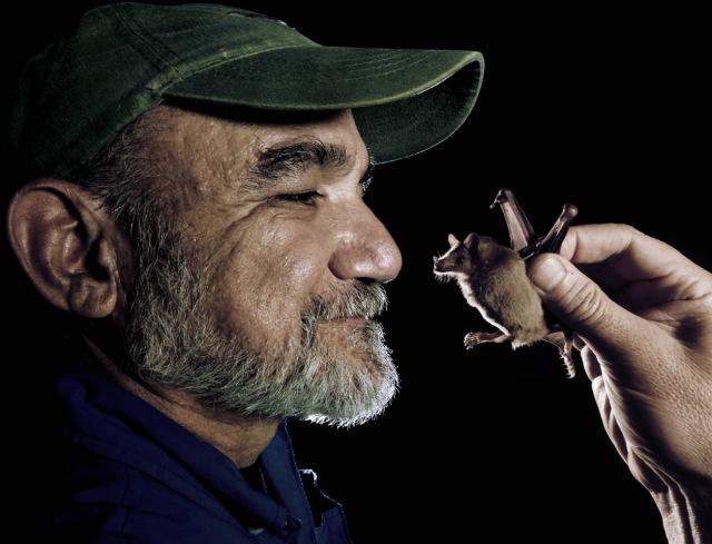 Rodrigo nose to nose