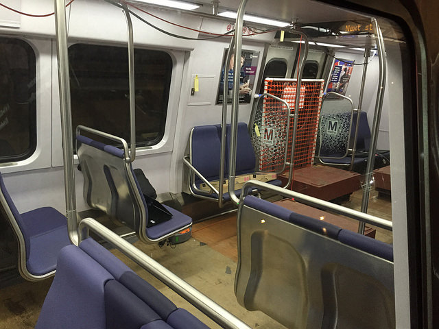 new-metro-car