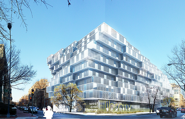 west_end_library_rendering