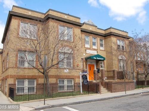 529 Lamont Street Northwest