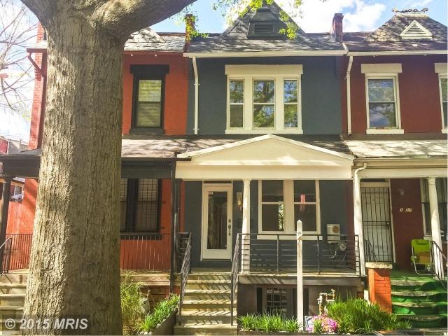 1029 Euclid Street Northwest