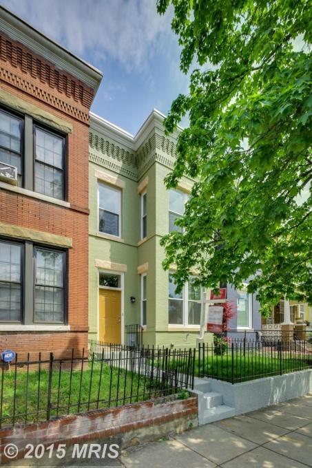 1326 E Street Northeast
