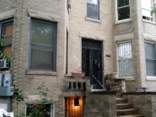 1747 T Street Northwest