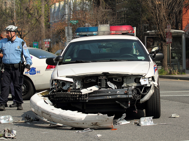 Secret Service Tactics - Accidents cover image