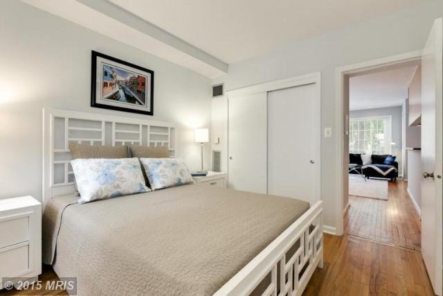 Bedroom (Master) -