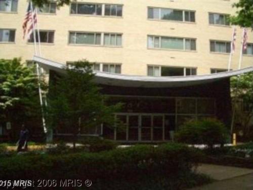 4600 Connecticut Avenue Northwest