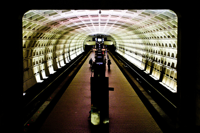 metro drill