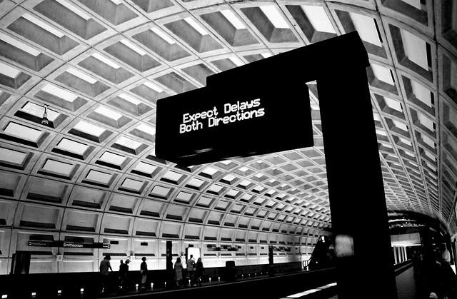 metro mess