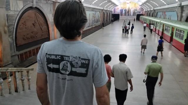 Py Metro