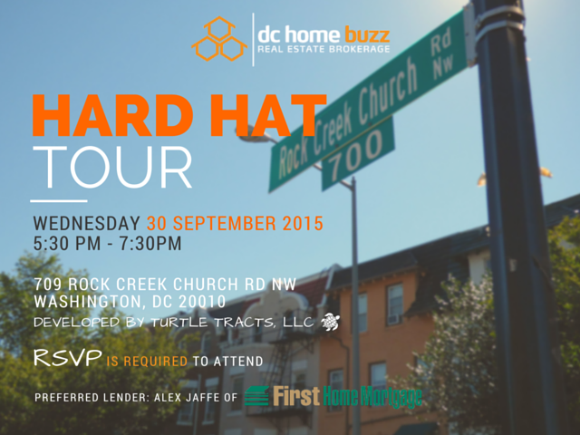 ROCK CREEK HARD HAT TOUR