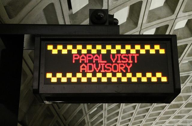 papal advisory