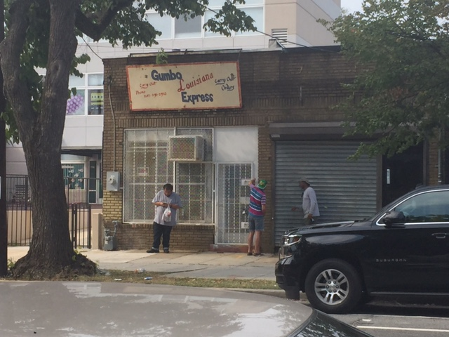 205 Upshur Street, NW
