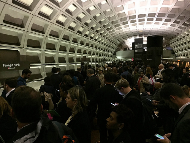 metro madness