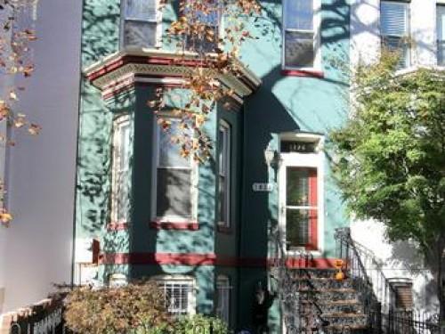 1826 15th Street Northwest