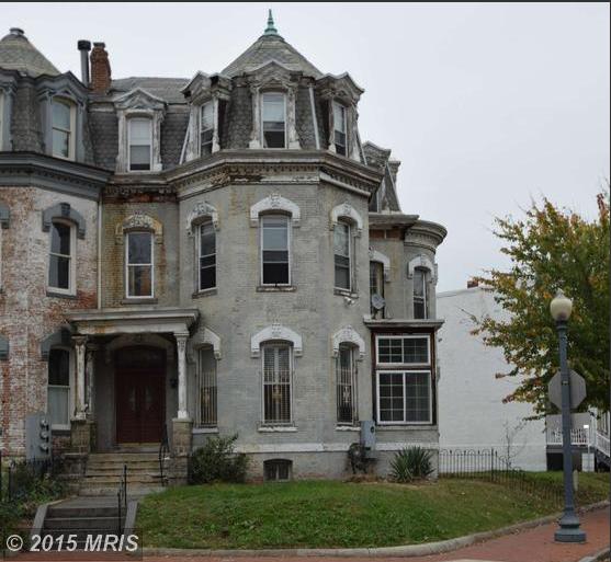 1901 3rd Street Northwest