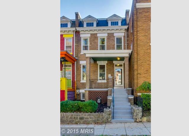 426 Irving Street Northwest