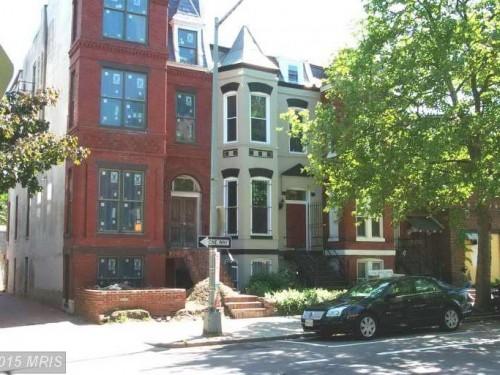 638 Q Street Northwest