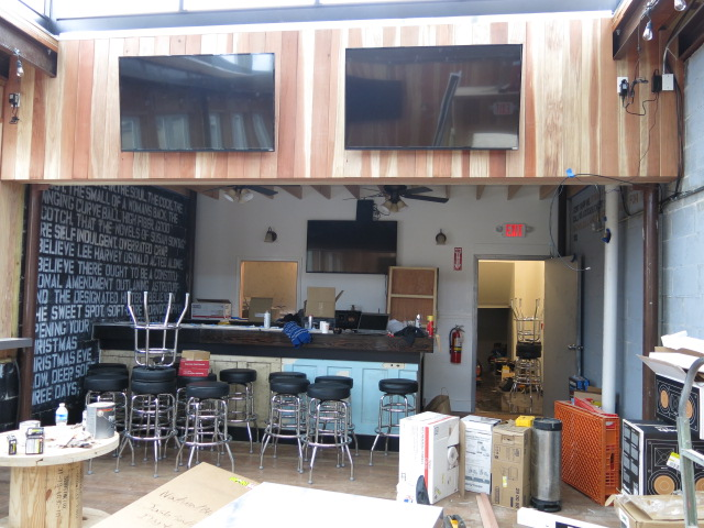 PoPville » Ivy and Coney\'s New Retractable Roof Deck Nears ...