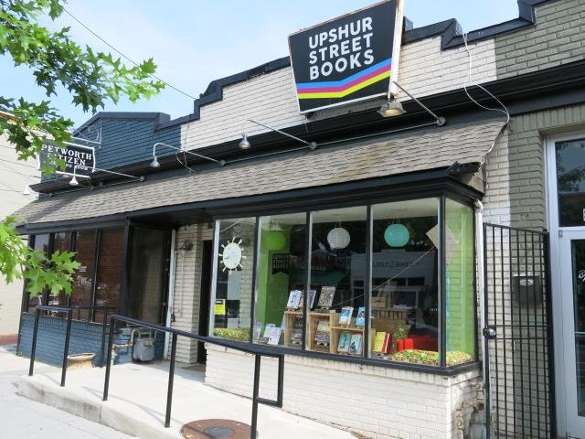 Upshur-Street-Books