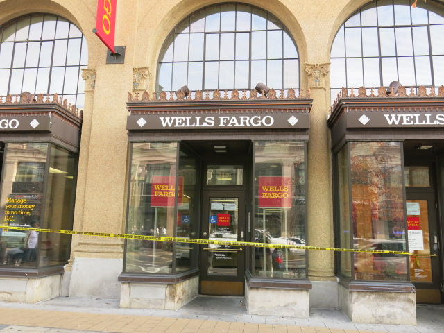 Popville 187 Suspect Arrested For Two Bank Robbery Offenses