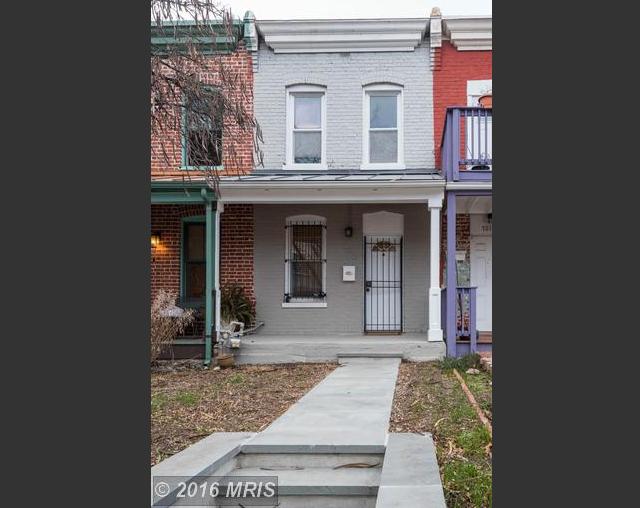 703 Harvard Street Northwest