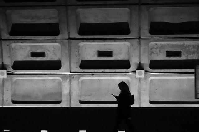 metro mystery