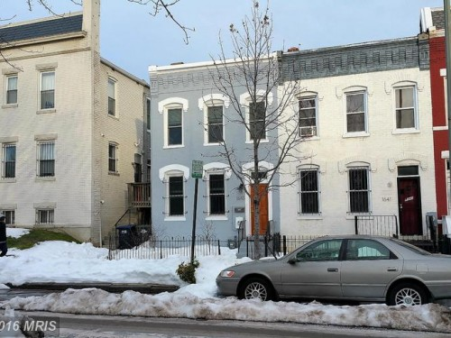 1643 4th Street Northwest