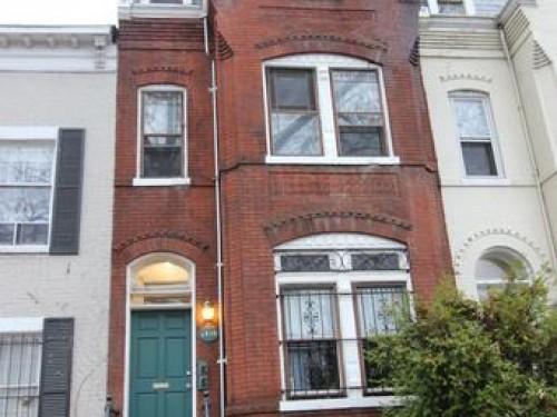 1810 13th Street Northwest