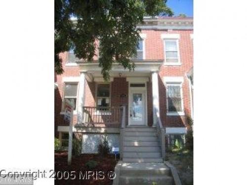 813 Webster Street Northwest