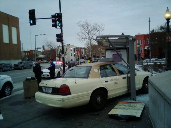 public transport crash