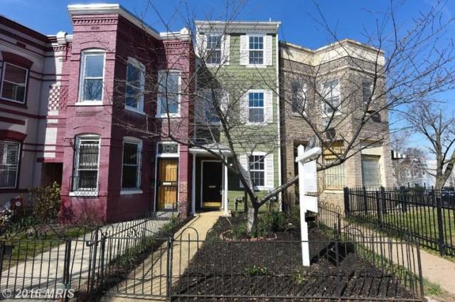 1128 Maryland Avenue Northeast