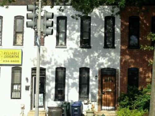1521 11th Street Northwest