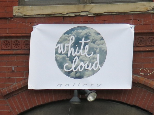 Popville 187 Treasury Boutique Becomes White Cloud Gallery