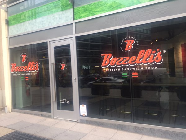 bozellis open