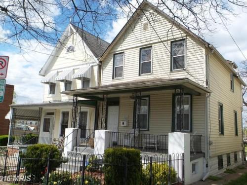 1022 Otis Street Northeast