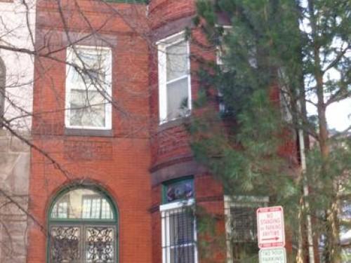1522 R Street Northwest