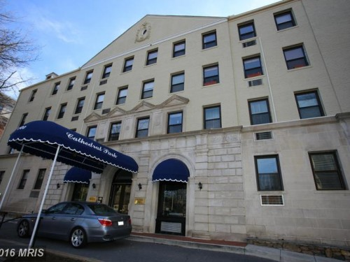 3100 Connecticut Avenue Northwest